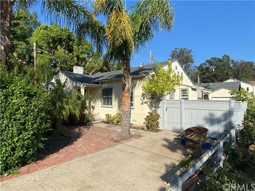 Photo of 1235 Buchon Street, San Luis Obispo, CA 93401 (MLS # SC21133233)