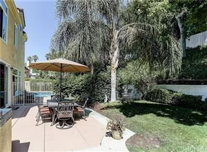 Tiny photo for 24624 Brittany Lane, Newhall, CA 91321 (MLS # SR19201233)
