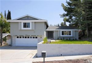 Photo of 26116 Abdale Street, Newhall, CA 91321 (MLS # WS19157233)