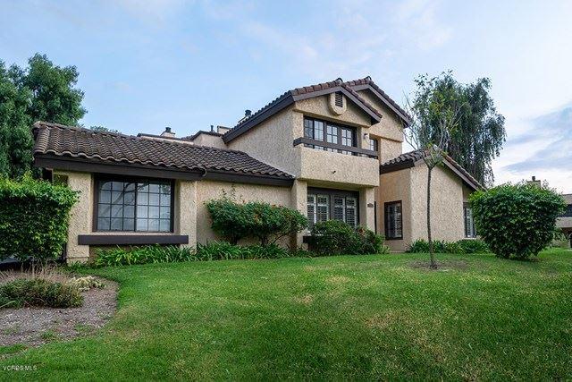 1181 Monte Sereno Drive, Thousand Oaks, CA 91360 - #: 219013233