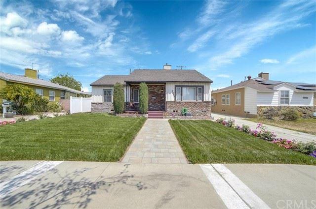 2008 N Rose Street, Burbank, CA 91505 - MLS#: CV21094233
