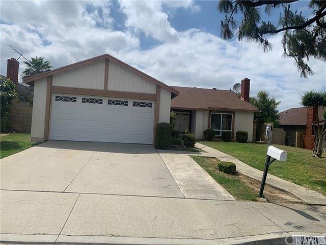 2173 Calmette, Rowland Heights, CA 91748 - MLS#: CV21106233