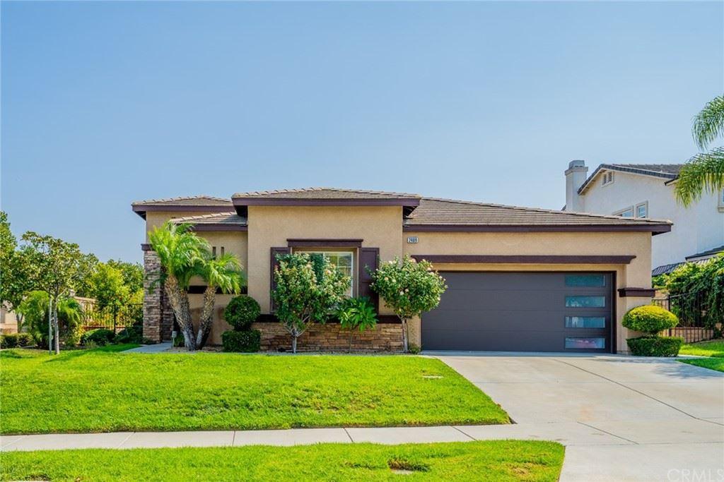 2409 S Buena Vista Avenue, Corona, CA 92882 - MLS#: CV21217233