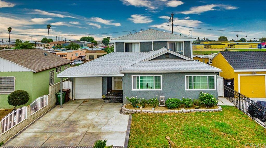 1004 S Northwood Avenue, Compton, CA 90220 - MLS#: DW21226233