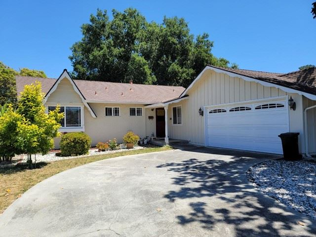 1366 Blaney Avenue, San Jose, CA 95129 - #: ML81848233