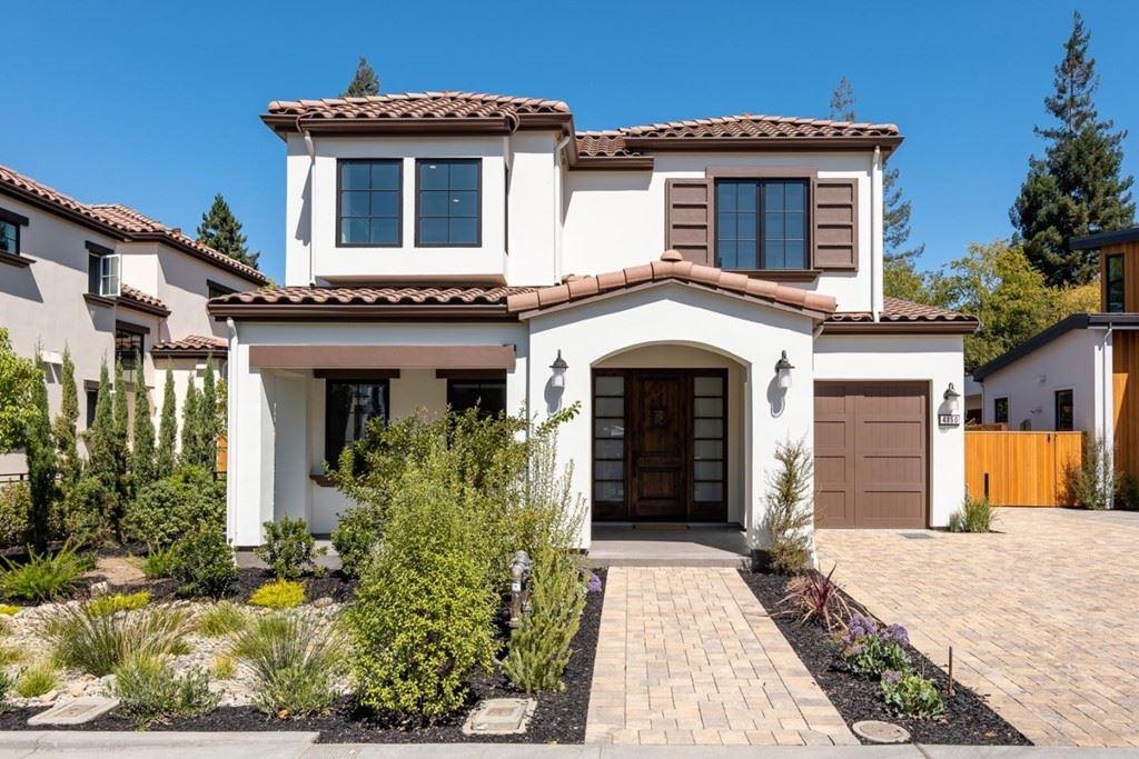 4150 Orchard Court, Palo Alto, CA 94306 - MLS#: ML81863233