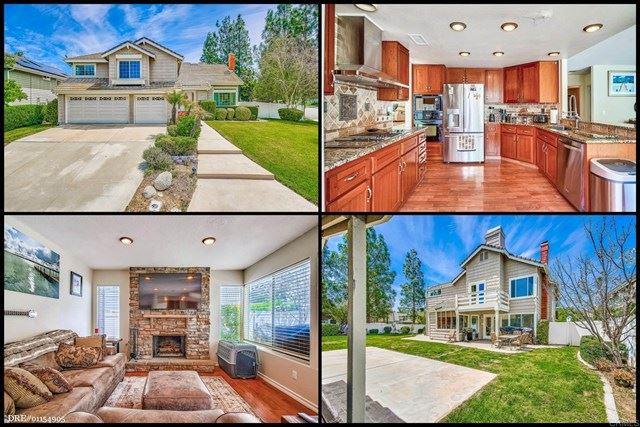 45960 Clubhouse Drive, Temecula, CA 92592 - MLS#: NDP2104233