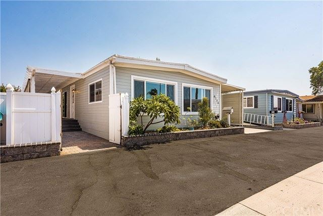 6296 E Marina View Dr #329, Long Beach, CA 90803 - MLS#: PW20171233