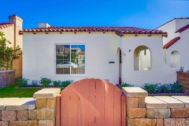 118 Corona Avenue, Long Beach, CA 90803 - MLS#: PW21012233