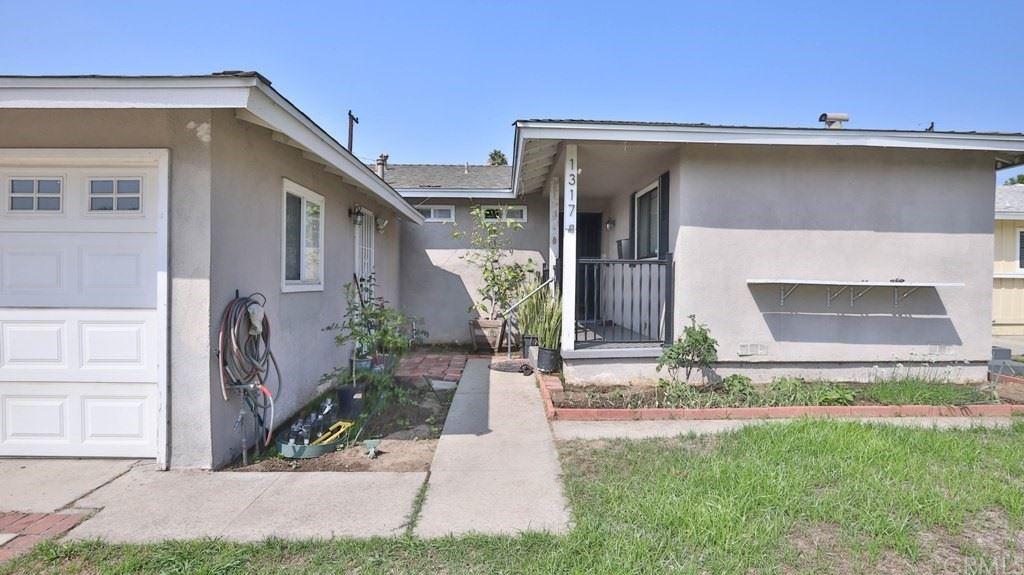 1317 N Elmira Street, Anaheim, CA 92801 - MLS#: PW21192233