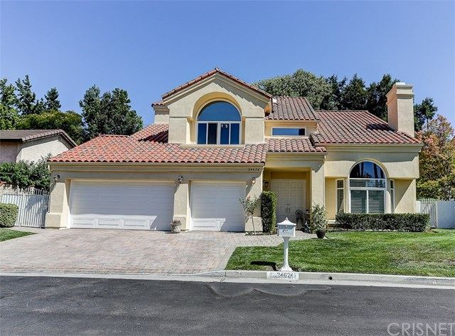 Photo for 24624 Brittany Lane, Newhall, CA 91321 (MLS # SR19201233)