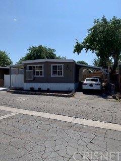 3255 E Avenue R SP 17 #17, Palmdale, CA 93550 - MLS#: SR20111233