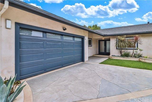 Photo of 16908 Donna Ynez Lane, Pacific Palisades, CA 90272 (MLS # SR21071233)