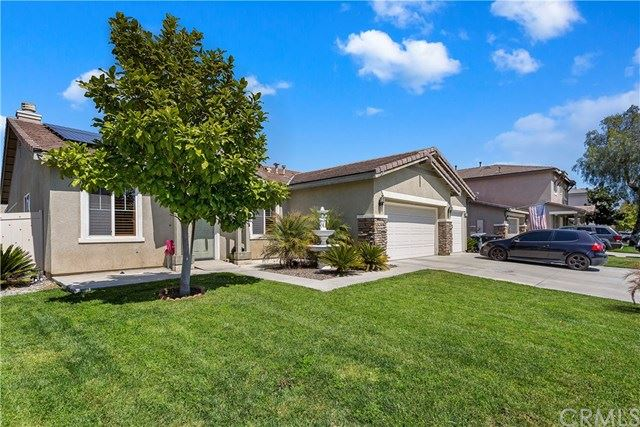 1441 Willowstone Court, San Jacinto, CA 92582 - MLS#: SW20068233