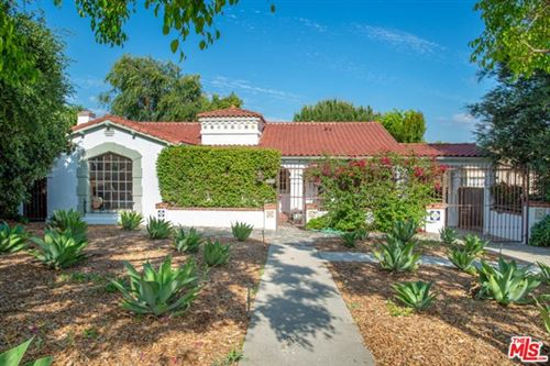 Photo of 3024 SURRY Street, Los Angeles, CA 90027 (MLS # 20584234)