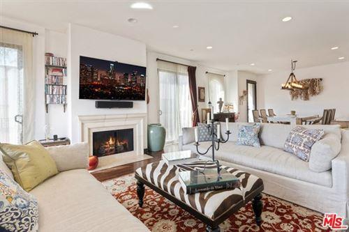 Photo of 1414 S BEVERLY GLEN Boulevard #302, Los Angeles, CA 90024 (MLS # 20595234)