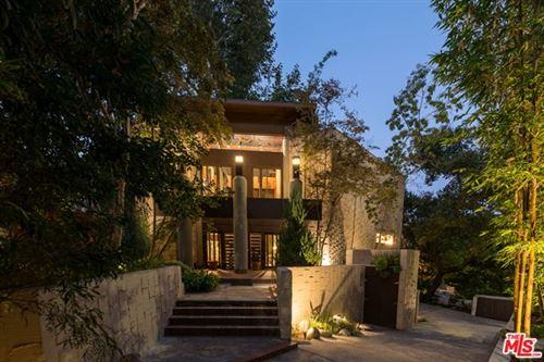 Tiny photo for 817 Las Palmas Road, Pasadena, CA 91105 (MLS # 20632234)