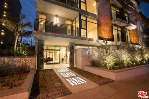 Photo of 9265 BURTON Way #102, Beverly Hills, CA 90210 (MLS # 20651234)