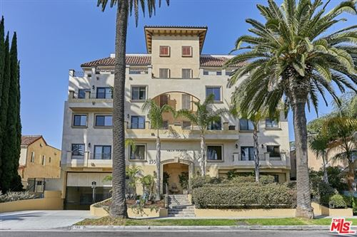 Photo of 155 N HAMILTON Drive #401, Beverly Hills, CA 90211 (MLS # 20656234)