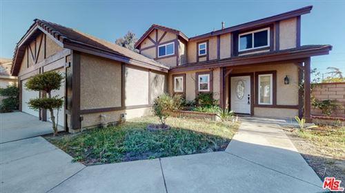 Photo of 304 Muirfield Lane, Walnut, CA 91789 (MLS # 20662234)