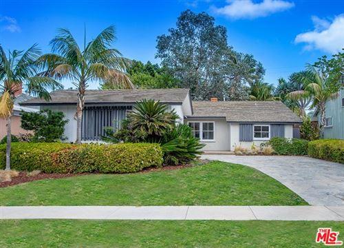 Photo of 2854 Dunleer Place, Los Angeles, CA 90064 (MLS # 20672234)