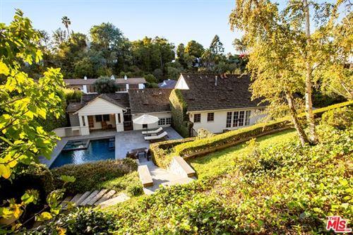 Photo of 1134 San Ysidro Drive, Beverly Hills, CA 90210 (MLS # 21676234)