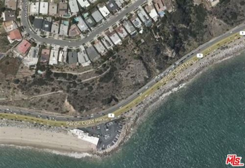 Photo of 0 pacific coast highway, Malibu, CA 90290 (MLS # 21708234)