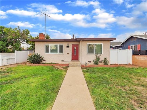 Photo of 295 S 2nd Avenue, Upland, CA 91786 (MLS # CV21221234)