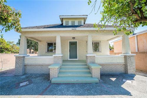 Photo of 6602 Parmelee Avenue, Los Angeles, CA 90001 (MLS # DW21054234)