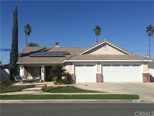Photo of 867 Kingsgate Drive, Corona, CA 92882 (MLS # OC19278234)