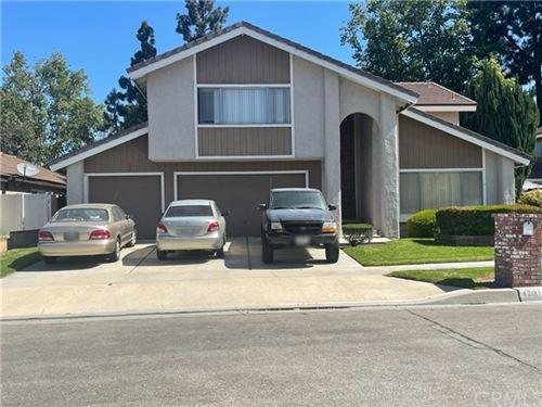 Photo of 1731 W Beverly Drive, Orange, CA 92868 (MLS # PW21127234)
