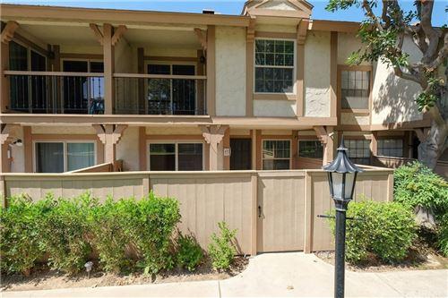 Photo of 444 S Tustin Street #F3, Orange, CA 92866 (MLS # PW21205234)