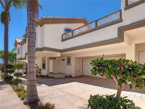 Photo of 516 N Francisca Avenue #B, Redondo Beach, CA 90277 (MLS # SB21131234)