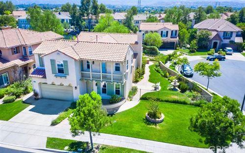 Photo of 27025 Island Road, Valencia, CA 91355 (MLS # SR20153234)