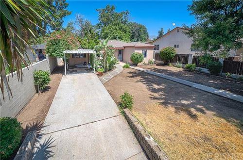 Photo of 14179 Dyer Street, Sylmar, CA 91342 (MLS # SR21000234)