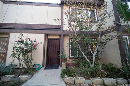 Photo of 14551 Tupper Street #29, Panorama City, CA 91402 (MLS # SR21210234)