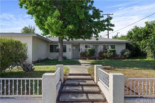 Photo of 3331 W Orange Avenue, Anaheim, CA 92804 (MLS # TR21124234)