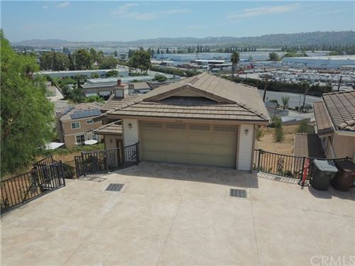 Photo of 602 Castlehill Drive, Walnut, CA 91789 (MLS # WS20227234)