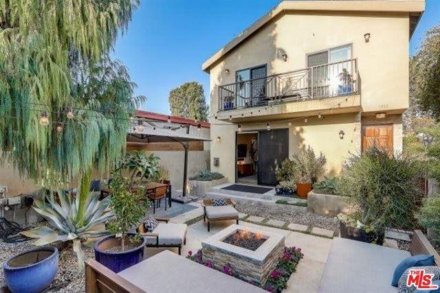 5426 Inglewood Boulevard, Los Angeles, CA 90230 - MLS#: 20665234