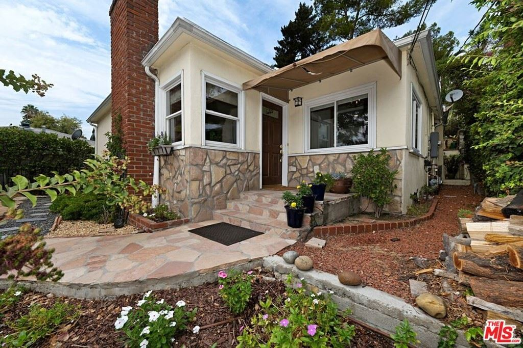 4905 Wiota Street, Los Angeles, CA 90041 - MLS#: 21778234