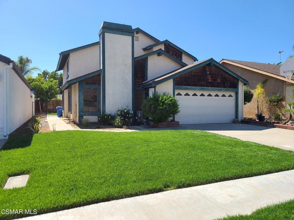 2465 Atherton Court, Simi Valley, CA 93065 - MLS#: 221004234