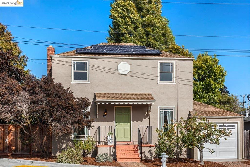 1505 Keoncrest Dr, Berkeley, CA 94702 - MLS#: 40967234