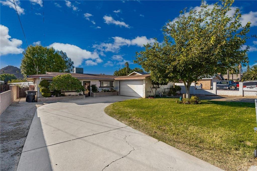 6112 Norwood Avenue, Riverside, CA 92505 - MLS#: IG21232234