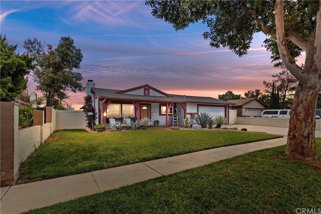 1117 Gentle Drive, Corona, CA 92878 - MLS#: IG21235234