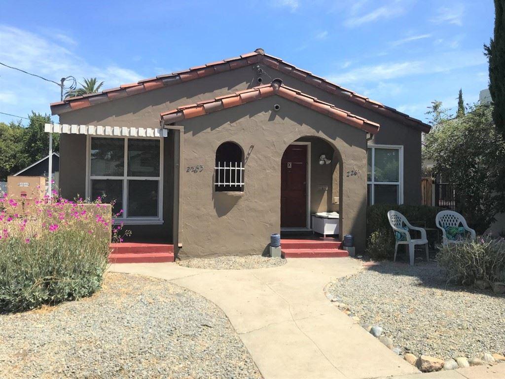 2263 Bailey Avenue, San Jose, CA 95128 - #: ML81849234