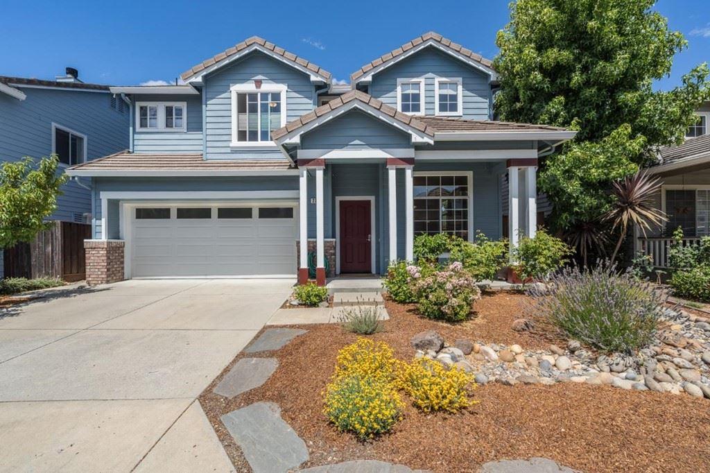 229 Navigator Drive, Scotts Valley, CA 95066 - MLS#: ML81856234