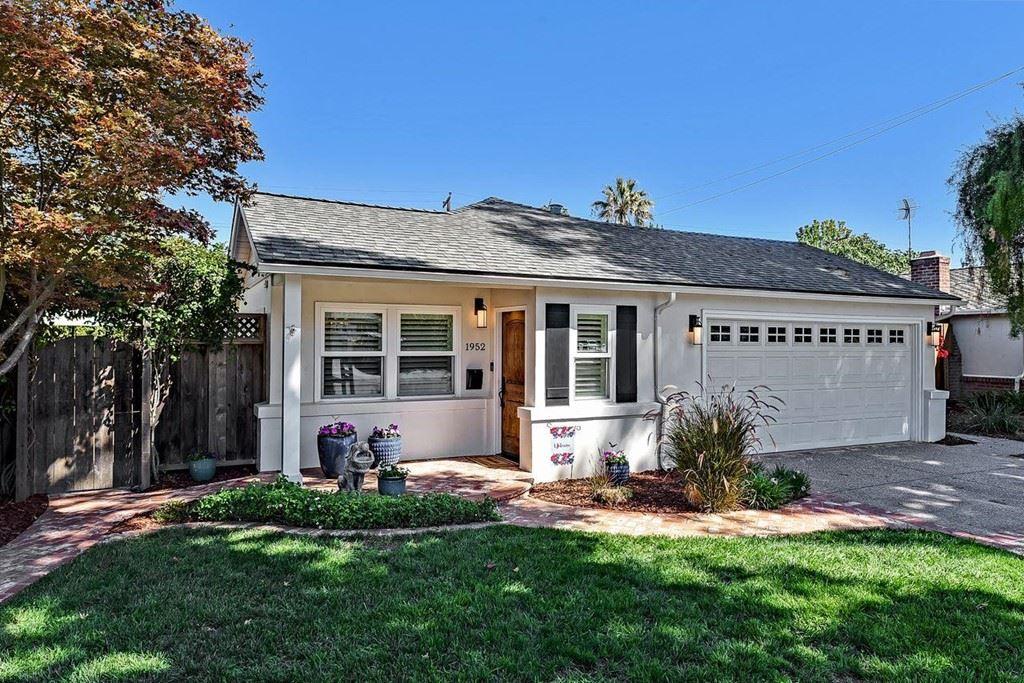 1952 Coastland Avenue, San Jose, CA 95125 - MLS#: ML81863234