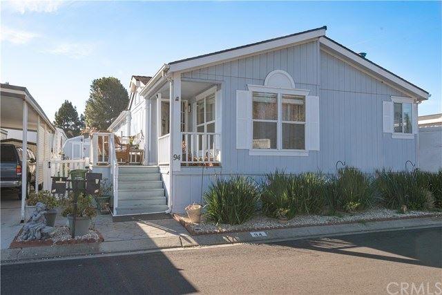 3395 S Higuera Street #94, San Luis Obispo, CA 93401 - MLS#: NS20128234