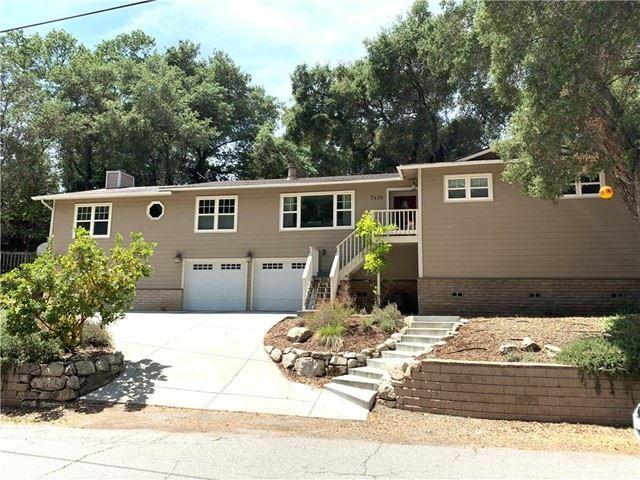 Photo of 7430 San Marcos Road, Atascadero, CA 93422 (MLS # NS21111234)