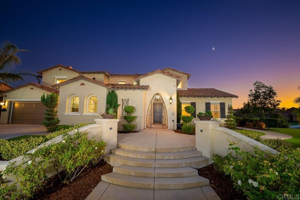 2004 Corte Saltero, Chula Vista, CA 91914 - MLS#: PTP2107234